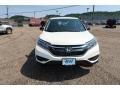 Honda CR-V LX AWD White Diamond Pearl photo #6
