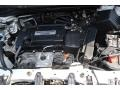 Honda CR-V LX AWD White Diamond Pearl photo #24