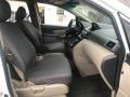 Honda Odyssey LX Taffeta White photo #17