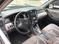 Toyota Highlander V6 Black photo #12