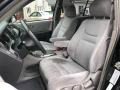 Toyota Highlander V6 Black photo #16