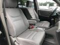 Toyota Highlander V6 Black photo #17