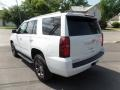 Chevrolet Tahoe LS 4WD Summit White photo #6