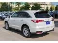 Acura RDX  White Diamond Pearl photo #4