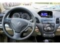 Acura RDX  White Diamond Pearl photo #8