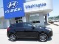 Hyundai Tucson GLS AWD Ash Black photo #2