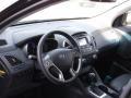Hyundai Tucson GLS AWD Ash Black photo #11