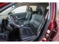 Acura RDX SH-AWD Technology Basque Red Pearl photo #19