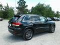 Jeep Grand Cherokee Limited Diamond Black Crystal Pearl photo #5