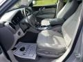 Buick Enclave Leather Quicksilver Metallic photo #16