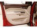 Cadillac SRX Luxury Crystal Red Tintcoat photo #4
