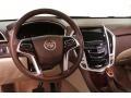 Cadillac SRX Luxury Crystal Red Tintcoat photo #8