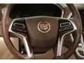 Cadillac SRX Luxury Crystal Red Tintcoat photo #9