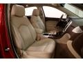 Cadillac SRX Luxury Crystal Red Tintcoat photo #21