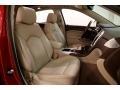 Cadillac SRX Luxury Crystal Red Tintcoat photo #21