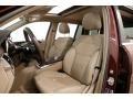 Mercedes-Benz GL 350 BlueTEC 4Matic Cinnabar Red Metallic photo #6