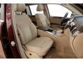 Mercedes-Benz GL 350 BlueTEC 4Matic Cinnabar Red Metallic photo #19