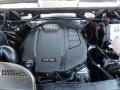 Audi Q5 2.0 TFSI Premium Plus quattro Brilliant Black photo #6