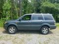Honda Pilot EX 4WD Steel Blue Metallic photo #2
