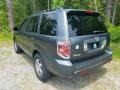 Honda Pilot EX 4WD Steel Blue Metallic photo #3