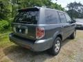 Honda Pilot EX 4WD Steel Blue Metallic photo #5