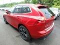Volvo XC60 T6 AWD Momentum Fusion Red Metallic photo #4
