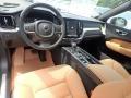 Volvo XC60 T6 AWD Inscription Onyx Black Metallic photo #9