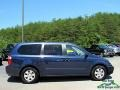 Kia Sedona LX Glacier Blue photo #7