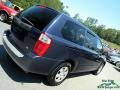 Kia Sedona LX Glacier Blue photo #25