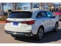 Acura MDX Technology SH-AWD White Diamond Pearl photo #7