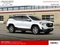 GMC Terrain SLE AWD Summit White photo #4