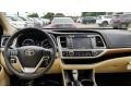 Toyota Highlander Limited AWD Alumina Jade Metallic photo #5
