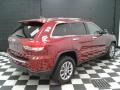 Jeep Grand Cherokee Limited 4x4 Deep Cherry Red Crystal Pearl photo #6