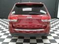 Jeep Grand Cherokee Limited 4x4 Deep Cherry Red Crystal Pearl photo #7