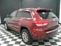 Jeep Grand Cherokee Limited 4x4 Deep Cherry Red Crystal Pearl photo #8