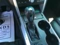 Ford Explorer XLT 4WD Tuxedo Black photo #14