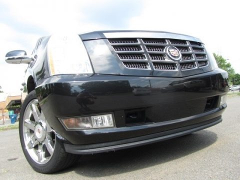 Black Raven 2012 Cadillac Escalade Luxury AWD
