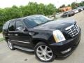 Cadillac Escalade Luxury AWD Black Raven photo #3