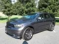 Dodge Durango R/T AWD Granite Metallic photo #2