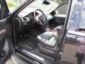 Cadillac Escalade Luxury AWD Black Raven photo #17