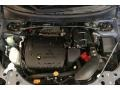 Mitsubishi Outlander SE 4WD Graphite Gray Pearl photo #17