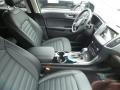 Ford Edge SEL AWD Shadow Black photo #6