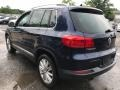 Volkswagen Tiguan SE 4Motion Night Blue Metallic photo #4