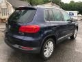 Volkswagen Tiguan SE 4Motion Night Blue Metallic photo #8