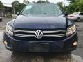 Volkswagen Tiguan SE 4Motion Night Blue Metallic photo #11