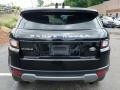 Land Rover Range Rover Evoque SE Santorini Black Metalllic photo #6