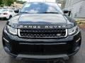 Land Rover Range Rover Evoque SE Santorini Black Metalllic photo #7