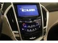 Cadillac SRX Luxury FWD Gray Flannel Metallic photo #9