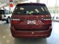 Dodge Durango GT AWD Octane Red Pearl photo #5