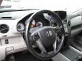 Honda Pilot EX-L 4WD Taffeta White photo #13